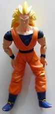 VINTAGE TOY PUPAZZO ACTION FIGURE DRAGON BALL Z 1989  SAYAN 33 CM ドラゴンボール