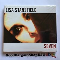 Lisa Stansfield - Seven (CD, 2014) *New & Sealed*