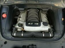 PORSCHE CAYENNE ENGINE PETROL, 4.5, 9PA, M48.00 CODE, NON TURBO, 06/03-12/06