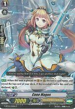 CARDFIGHT VANGUARD CARD: CONE MAGNUS - G-BT05/051EN C