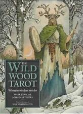 The Wildwood Tarot Deck Kit with Deck & Book!