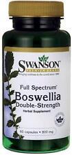 Full Spectrum Boswellia Double Strength 800 mg x 60 Capsules  - 24HR DISPATCH