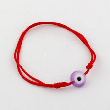 Good Luck/ Evil Eye Kabbalah Red Bracelet