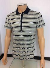 Hugo Boss Men's Polo T Shirt, Size Medium, M, Slim Fit, Grey, Vgc