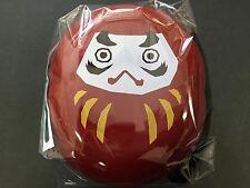 HAKOYA Lunch Bento Box 50858 Dharma Peach Small Bowl Daruma MADE IN JAPAN