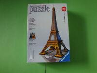 Ravensburger 3D Puzzle Eiffelturm, Paris