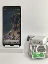 Google Pixel 2 XL G011C 128GB Black&White! GSM Unlocked! Clean IMEI! 9/10!