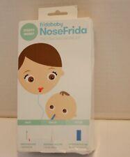 FridaBaby NoseFrida Snotsucker Saline Kit *Open Box*