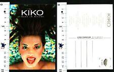 KIKO - MAKE UP - MILANO - CARTOLINA PUBBLICITARIA - 56870