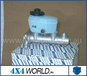 For Toyota Landcruiser HZJ75 Brake Master Cylinder 08/91 on
