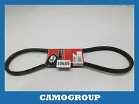 Belt Transmission Trapezoidal V-Belt Land Cruiser 6725ES 9934301175