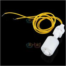 Tank Pool Water Level Liquid Sensor Float Switch Useful Home Business Kit DBUS
