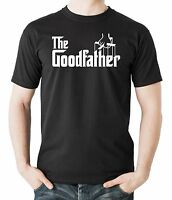 The Goodfather T Shirt Gift for Daddy Dad Tshirt Gify For Father Gift Tees