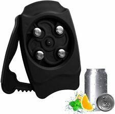 Beer Can Opener, Soda Can Openers Topless Can Opener Can Top Remover