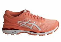 Brand New Asics Gel-Kayano 24 Womens Premium Cushioned Running Sport Shoes