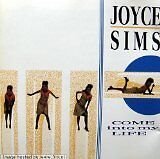 SIMS Joyce - Come in to my life - CD Album