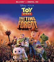 Toy Story That Time Forgot [New Blu-ray] Ac-3/Dolby Digital, Digitally Mastere