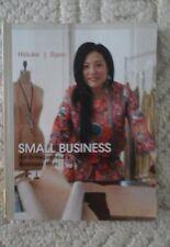 2013 SMALL BUSINESS BY HIDUKE RYAN COLLEGE/EDUCATION