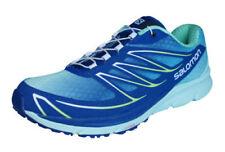 Salomon Fitness- & Laufschuhe mit Schnürsenkeln und Gummischuhsohle
