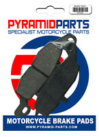 Front Brake Pads for Kawasaki VN 900 Classic 2006