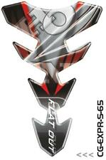 Paraserbatoio Print E65 TankPad Honda Cbr 1000 1100 125 250 600 900 RR R F XX