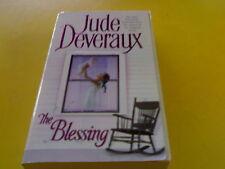 JUDE DEVERAUX: THE BLESSING  (PB) **C66**