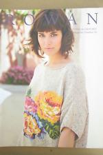 Rowan book knitting magazine No 53 Kaffe Fassett Marie Wallin Martin Storey