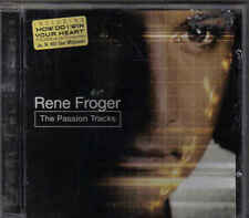 Rene Froger-The Passion Tracks cd album