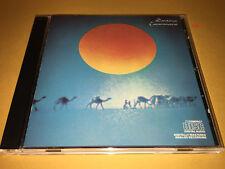 Carlos SANTANA cd CARAVANSERAI hit SONG OF THE WIND mike shrieve  ORIGINAL ISSUE