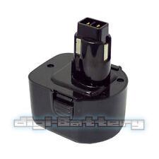 Power Tool Battery For DEWALT 12V NiCd DE9072 DE9074 DE9075 DW9071 DW9072 2.0Ah
