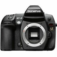 Near Mint! Olympus E-3 Body - 1 year warranty