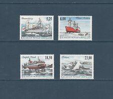 Danemark Groenland   navigation bateaux navires de 2005 num: 420/23  **