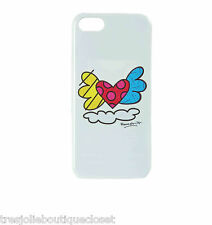 BRITTO LIMITED EDITION PREMIUM HARD CASE FOR IPHONE 5 - IN THE SKY
