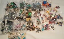 Lego Lot of 51 Bags Unopened 4 Pounds 12 Ounces Star Wars Friends and More