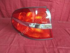 NOS OEM Lincoln Continental Tail Lamp Lens & Housing 1995 - 1996 Left Hand