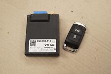 VW Golf VII 5G Steuergerät Fernbedienung Handsender für Standheizung 3Q0963513