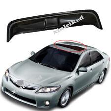90*20CM For Toyota Camry Smoke Sun/Rain Guard Wind Deflector Moon Roof Visor 1P