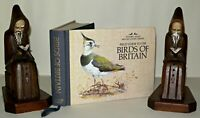 Field Guide To The Birds Of Britain, Readers Digest, 1987 Reprinted. Hardback