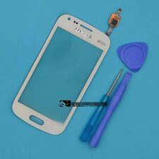 FOR SAMSUNG GALAXY DUOS GT-S7582 TREND PLUS GT-S7580 NEW TOUCH SCREEN WHITE