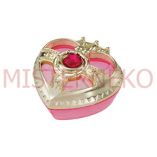 Sailor Moon Antique Jewelry Case 2 - Cosmic Heart Compact