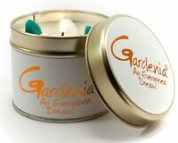 Lily-Flame Tin Candle You Select from below - FREE P&P
