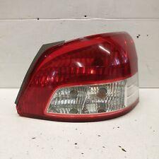 Toyota Yaris Sedan Tail Light Right 2006 2007 2008 2009 2010 2011 2012 2013 2014