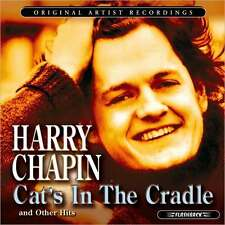 HARRY CHAPIN - Cat's In The Cradle & Other Hits - CD New Sealed
