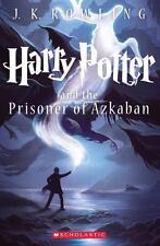 Harry Potter and the Prisoner of Azkaban [Book 3]