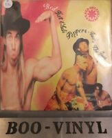 """RED HOT CHILI PEPPERS Taste The Pain 1989 UK 7"""" vinyl single EXCELLENT CONDITION"""