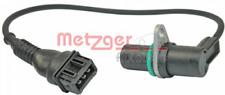 Sensor, Nockenwellenposition für Gemischaufbereitung METZGER 0903185