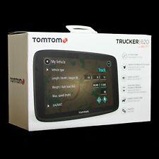 "TomTom Trucker 620 WiFi 6"" GPS Navigation Device for Trucks - Free Shipping"