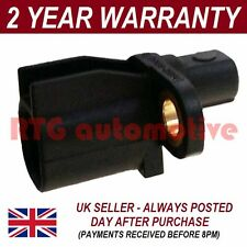 FOR FORD FOCUS GALAXY KUGA MONDEO S-MAX ABS WHEEL SPEED SENSOR REAR