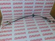 OPEL VAUXHALL ZAFIRA A 1999 - 2005 5 GEAR MANUAL TRANSMISSION GEARSTICK CABLES