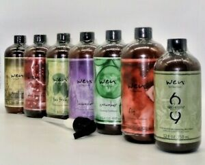 Wen Chaz Dean Conditioner or Body Cleansing Creme - Choice of Scent Size or Pump